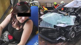 Dva chlapci ztratili mámu-vozíčkářku: Rodina poslala vzkaz řidiči kamionu!