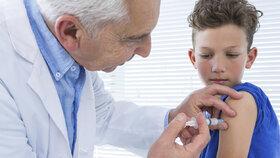 Školy a školky začaly vylučovat děti bez očkování. Hlavně kvůli spalničkám