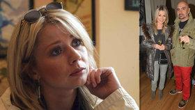 Rosnička Tina Pletánková: Trestní oznámení na expřítele Řandu! Mám strach o syna, říká