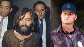 Ostatky vraha Mansona získá jeho vnuk. U bizarního soudu porazil další tři zájemce