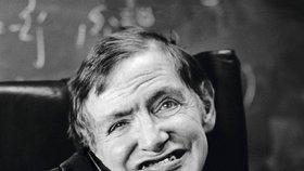 Zemřel Stephen Hawking: TOP 10 citátů, které změní váš pohled na svět