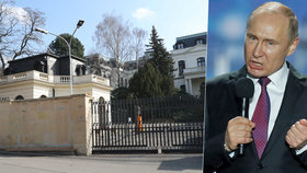 Česko je ráj ruských špionů! Chystá se nová studená válka a přituhuje i u nás