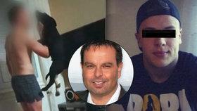 Dcera poslance Bauera randila s tyranem štěněte: Měl jsem podezření na násilí, tvrdí otec
