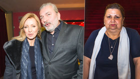 Zkrachovalá producentka Krahulíková: Už zase vydělává! A opět s Hůlkou! Bude platit dluhy?