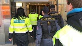 Celníci v Praze zavřeli už čtyři provozovny. Důvodem je nedodržování EET