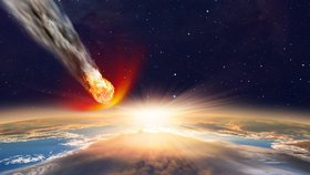 Na Zemi se řítí nebezpečný asteroid! Kdy nastane soudný den?