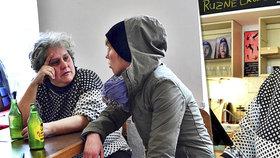 """S Jiřinou (48) se život nemazlil: Matka ji týrala, děti jí odebrali. """"Cítím se silnější než kdy dřív,"""" říká"""