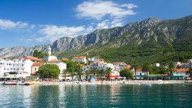 Chorvatsko zasáhlo zemětřesení. Udeřilo poblíž oblíbeného místa českých dovolenkářů