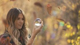 Čarodějka Ariana radí: Teď je moc léta největší