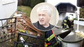 Mstivý vdovec po Bartošové řádil jako šílenec: Čím otrávil exmanželce studnu?!