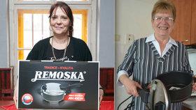 Velikonoční soutěž Blesku o Remosky: My už jsme vyhrály, zkuste to také!