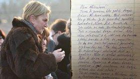 Matka zavražděné Kuciakovy snoubenky: Vyhrožují mi!