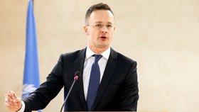 Podporujete migraci, hřímá maďarský politik na experty OSN. Vadí mu jejich hodnocení