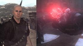 Recenze Metal Gear Survive: Tohle je hodně divná hra