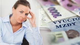 """Poloviční mzda za víc hodin v práci. Proč jsou Češi v EU za """"otloukánky""""?"""