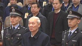 Místostarosta si ulil miliardy. Za braní úplatků ho čeká v Číně trest smrti