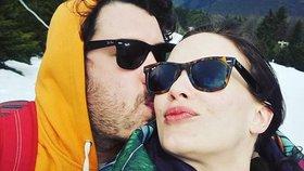 Další životní veletoč těhotné Leichtové: Stěhování za otcem dítěte! Bude žít v Ostravě!