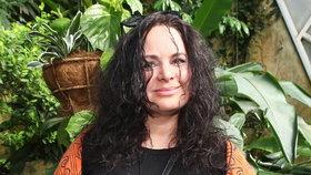 Čvančarová (40) o druhém těhotenství: Není to úplně nejkrásnější období ženy