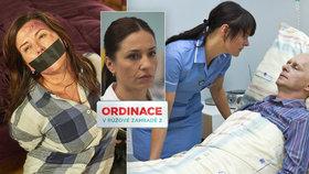 20 NEJ seriálu Ordinace: Proč byla Kuklová mrcha a jak Šťastného zabili omylem!