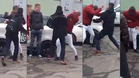 Sedmák v Kraslicích napadl pěstí učitele: Kantor skončil v nemocnici