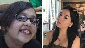 Fantastické proměny: Neuvěříte, že jsou na fotografiích stejní lidé!