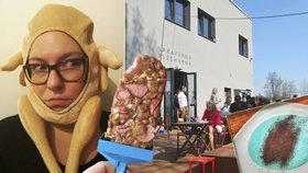 Pos*aný šmoula i čočkový nanuk: Kamila od listopadu testuje ty největší blafy, co je vůbec nejhorší?