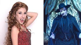 Ples upírů střídá jiný úspěšný muzikál: Fantom se vrací!