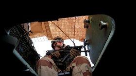 Dva mrtví a deset zraněných po útoku na misi OSN v Mali. Incident potvrdil nebezpečnou pověst mise