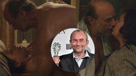 Slováci vystřihli sex ve filmu Bába z ledu: Zesměšnili se, říká režisér snímku