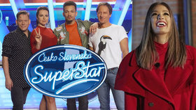 Z missky moderátorkou SuperStar! Jasmina Alagič se bojí slovenštiny