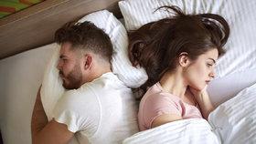 Nemocné srdce mají častěji muži, kteří nejsou šťastní v manželství