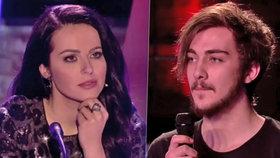 Ponížený zpěvák ze SuperStar: Zvažuje žalobu na Knechtovou! Podle ní je špatný v posteli