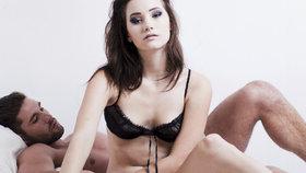 9 věcí, které nás při sexu štvou! Co všechno muži dělají?