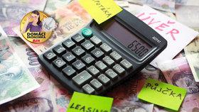 Chcete půjčku? Spočítejte si, proč, kolik a za co vlastně platíte