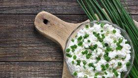 Velký test Blesku sýru cottage: Dieta v kelímku lepší než maso? Tipy na recepty