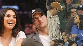 Manželé Ashton Kutcher a Mila Kunis: Vyčerpává je výchova dětí, nebo to mezi nimi skřípe?