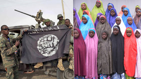 Skupina Boko Haram za pět let unesla více než 1000 dívek, spočítala OSN