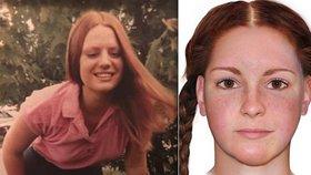 Krásná neznámá má po 37 letech jméno: Policisté zjistili, kdo je oběť brutální vraždy