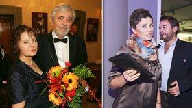 Popelka Šafránková září štěstím: Tajná svatba!