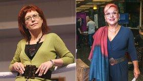 Operní diva Dagmar Pecková najela na drastickou módní dietu: Jí jen »v okně«