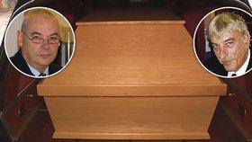 Pohřební hádka o kremace tlouštíků: XXL pec v Praze, či výlet do Německa?