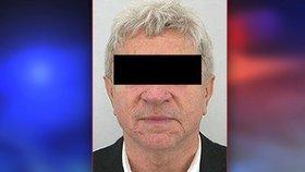 Starostu Rapotína hledali několik dní: Podle policie spáchal sebevraždu