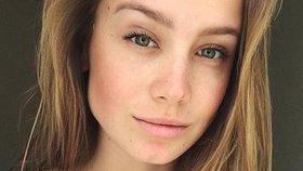 Herečka a modelka Anna Kadeřávková řeší velký problém! Fanoušky prosí o pomoc
