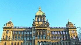 Historická budova Národního muzea se otevře v předvečer jubilea republiky. Připomene česko-slovenské století