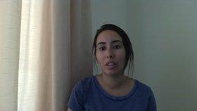 Dubajská princezna záhadně zmizela. Místo návratu domů chtěla raději zemřít