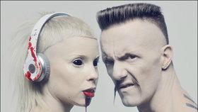 Úchylné, sprosté a zatraceně dobré! 10 nejlepších songů od Die Antwoord