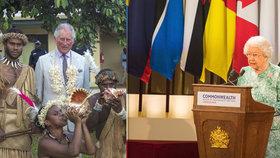 Zapomeňte na prezidenta! Alžběta II. žádá státníky, aby po ní nastoupil princ Charles