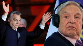 Bič na nevládní organizace a migranty. Zákon Stop Sorosovi v Maďarsku prošel