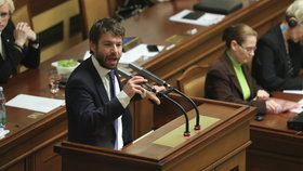 Ministr Pelikán skončil ve Sněmovně, nahradí ho šéfka neziskovky
