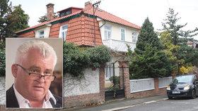 Pravda o Miloši Formanovi (†86): České občanství neměl!